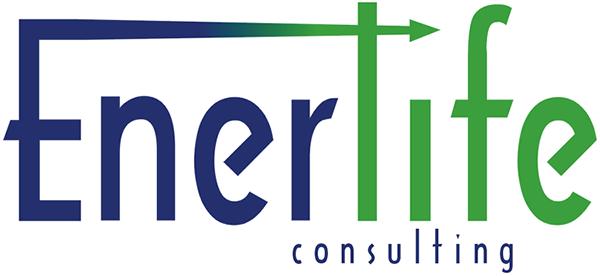 Enerlife Consulting logo