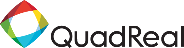 Quad Real logo