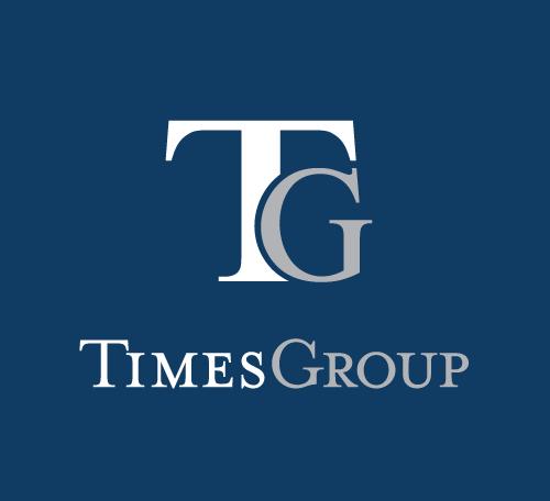 Times Group logo