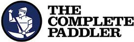 The Complete Paddler logo